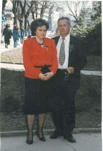 Desanka i Petar KOAK