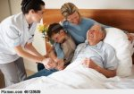 recovered-old-man-visited-by-family-and-doctor-at-the-hospital-woman-pixmac-picture-48125859