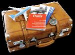 info za putnike za modul